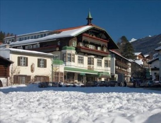 Sporthotel Igls Ab Chf 120 C H F 2 0 0 Bewertungen Fotos Preisvergleich Innsbruck