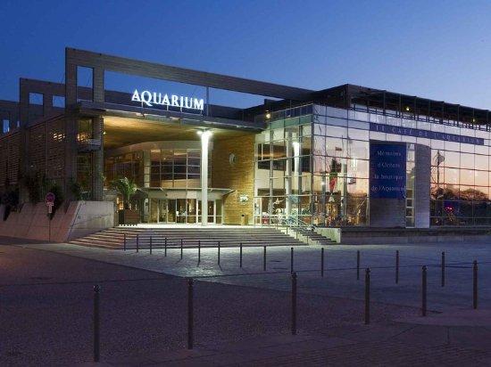 Ibis la Rochelle Centre Historique Hotel : Other