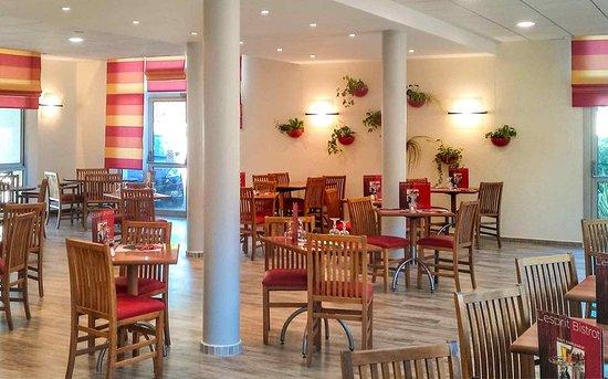 Ibis Sete Balaruc Les Bains : Restaurant