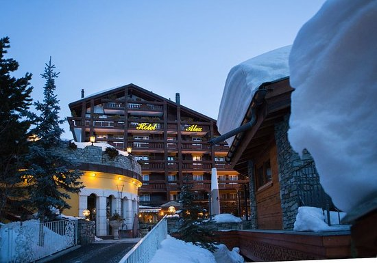 Hotel Alex Zermatt Tripadvisor