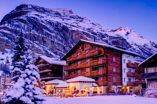 Zermatt Hotel Deals