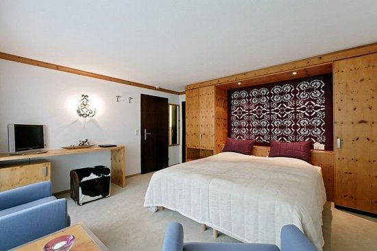 Hotel Mirabeau: Guest room