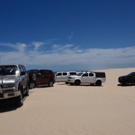 4WD Tag-Along & Passenger Tours: photo0.jpg