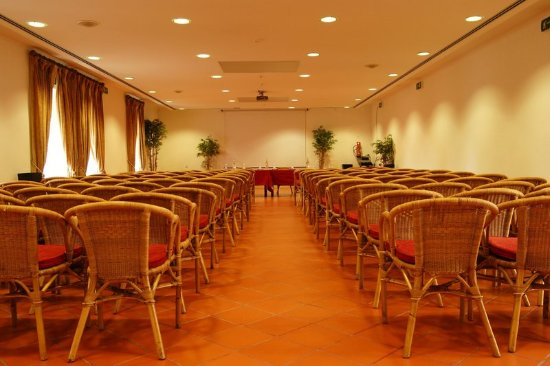 Vila Pouca da Beira, Portugal: Meeting room