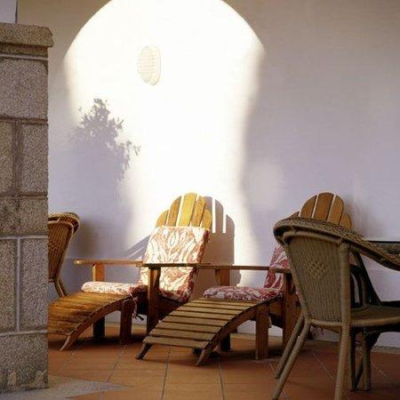 Vila Pouca da Beira, Portugal: Lobby
