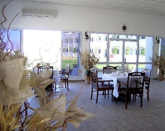 فندق سويسكار نويبع: Lobby