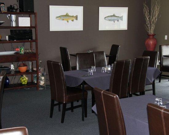 Turangi, Nueva Zelanda: Guest room
