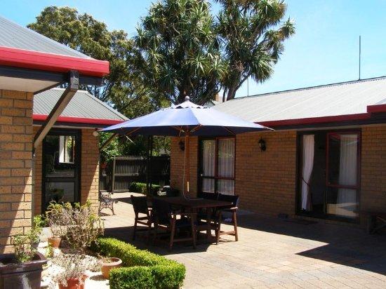 Asure Highpark  Motor Inn : Recreation