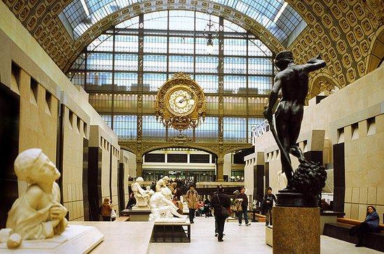 Viator VIP: Musée d'Orsay Highlights...