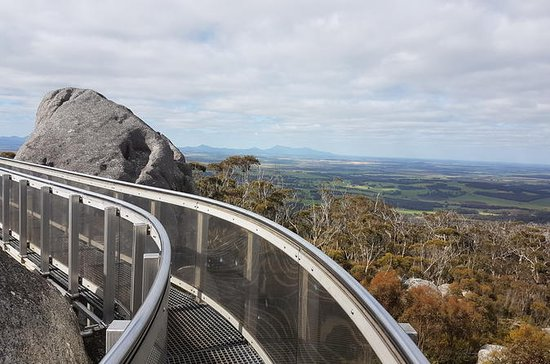 Day Trip to Porongurups National Park...