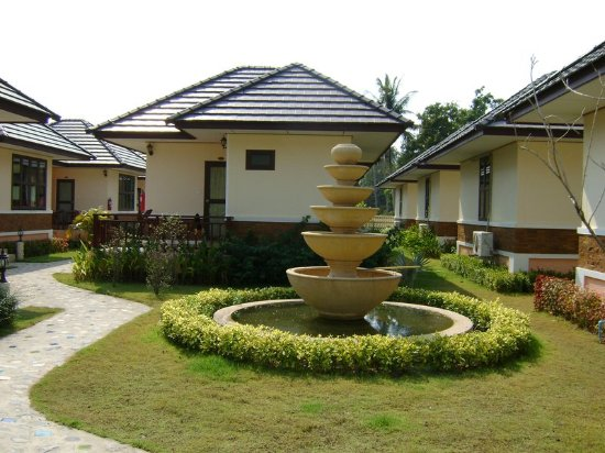 Noren Resort: Guest room