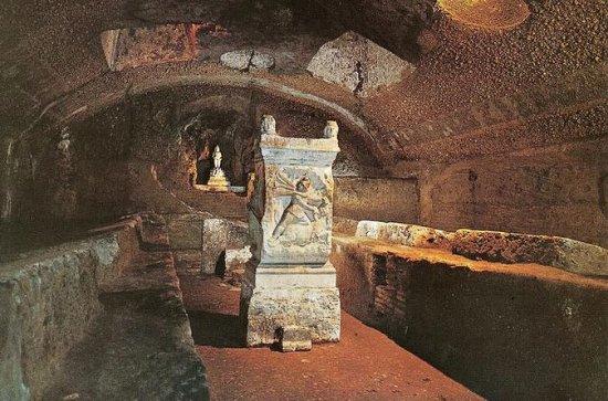The Underground Rome