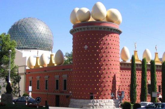 Tour privado: mundo de Salvador Dalí...