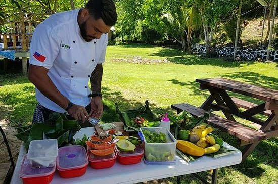 Full-Day Upolu Food Tour