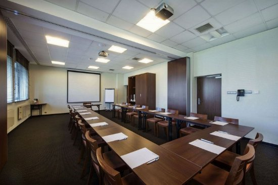 Pyrzowice, Polonia: Meeting room
