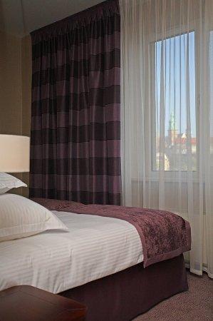 Kossak Hotel: Guest room