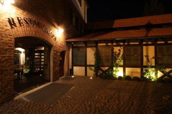 1231 Hotel : Restaurant