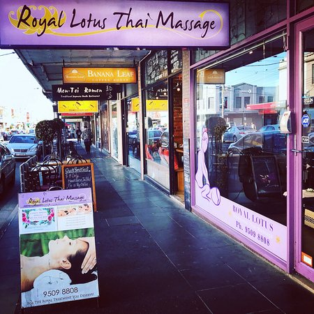 royal lotus thai massage malvern updated 2019 all you. Black Bedroom Furniture Sets. Home Design Ideas