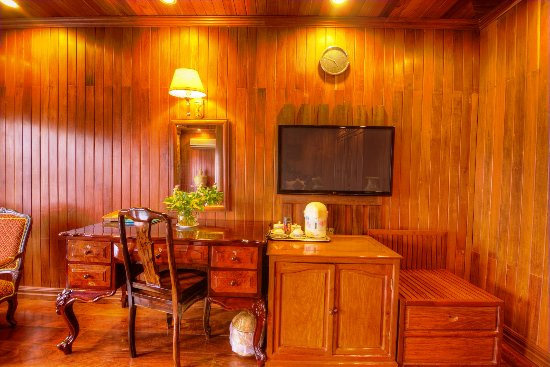 Ta Prohm Hotel: Ta Prohm Suite