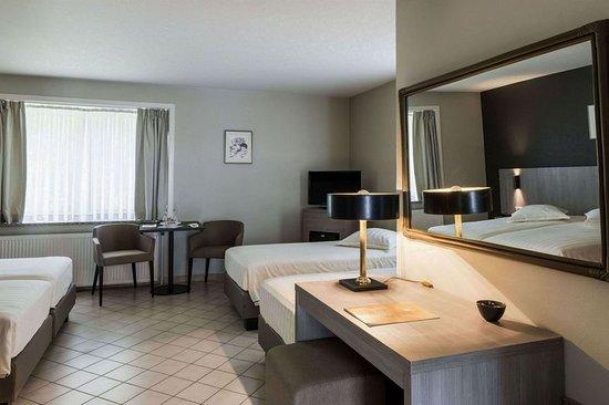 Rijmenam, Belgium: Guest room
