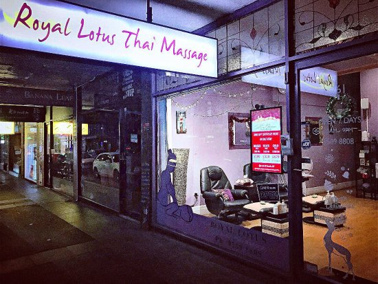 Royal Lotus Thai Massage