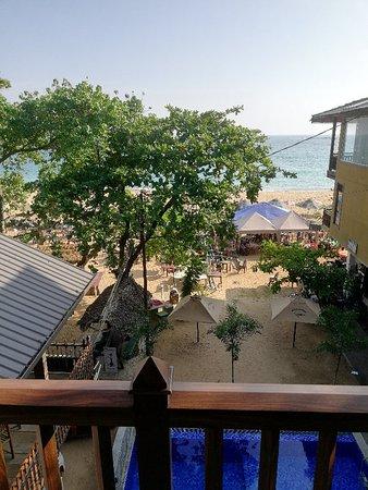 Tartaruga Hotel & Beach Restaurant: IMG_20171231_154351_large.jpg