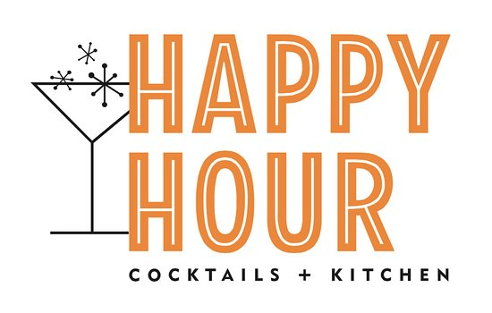 Grangeville, ID: Happy Hour 4 PM to 6 PM.  $1 off House Wine and Draft Beer, Half Off Appetizers.