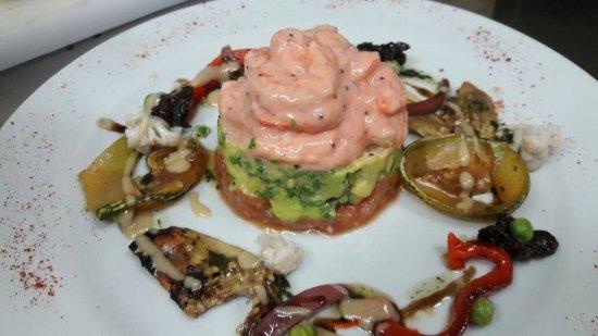 Bistrot le P'tit paris - Picture of Petit Paris Restaurant, Aguas Calientes  - Tripadvisor