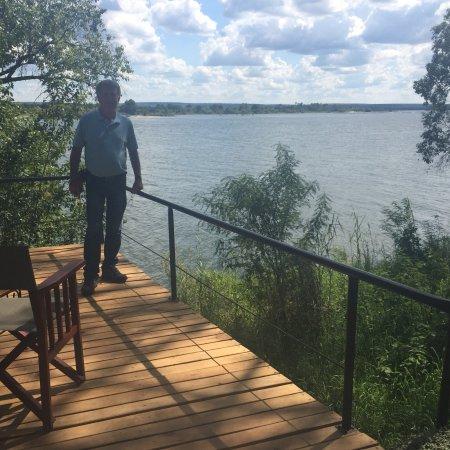 Chundukwa River Lodge: photo1.jpg