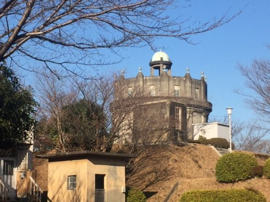Komazawa Water Tower