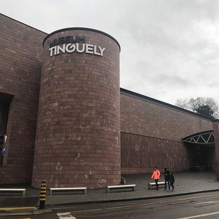 Museo Jean Tinguely: photo0.jpg