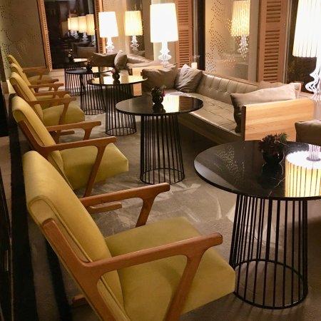 Witt Istanbul Suites: photo0.jpg