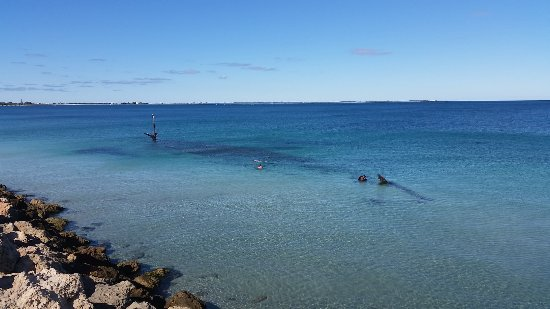 Perth, Australia: Coogee Maritime Trail