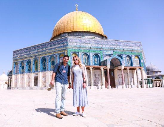 Yaron Hovav | My Israel Guide