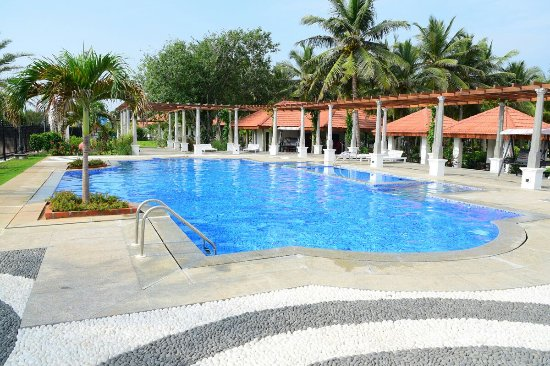 rkn beach resort pondicherry india hotel reviews photos price comparison tripadvisor ForCheap Hotels In Pondicherry With Swimming Pool
