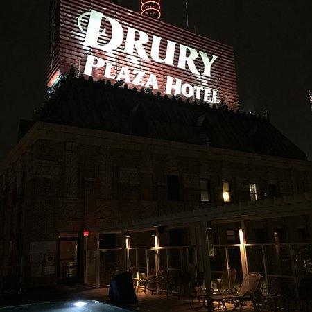 Drury Plaza Hotel San Antonio Riverwalk : photo0.jpg