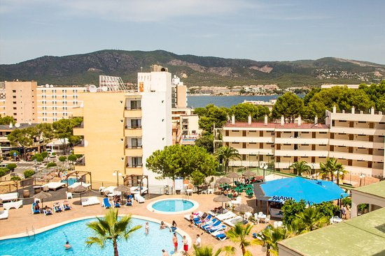 TRH Magaluf (Palmanova, Majorca) - Hotel Reviews, Photos & Price Comparison - TripAdvisor