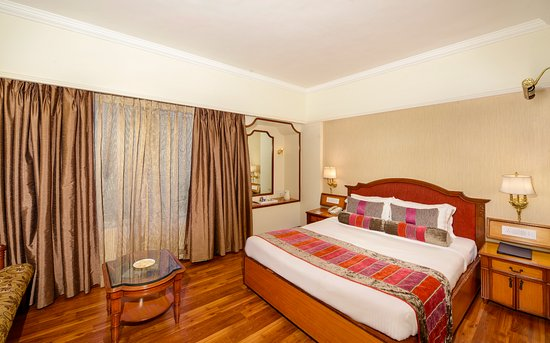 Pride Hotel Pune Review