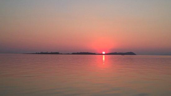 Lake Kariba Bild
