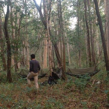 Mondulkiri Province, Kambodja: Mondulkiri Trail  @ MonyHong  Page www.mondulkiritourguide.com