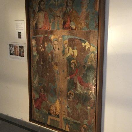 Chapelle Saint-Bernardin: Interessante