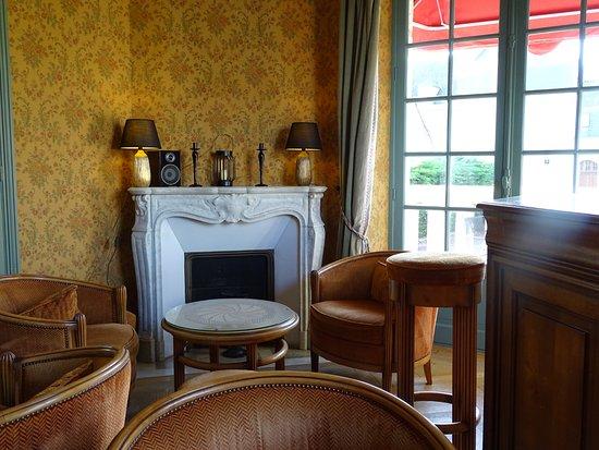 Hotel La Granitiere Saint Vaast