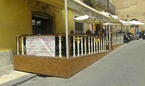 Caffe XVI Maggio