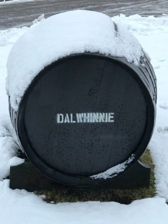 Dalwhinnie, UK: photo0.jpg