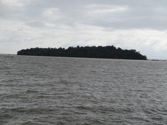 Pulau Chermin (Chermin Island)