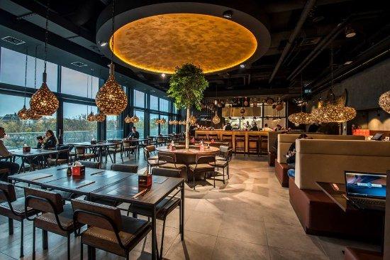 Azia Restaurants Warszawa Recenzje Restauracji Tripadvisor