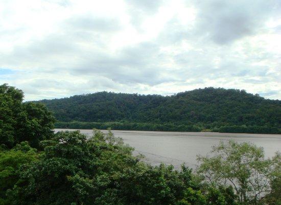 Bukit Batu Bujang Pahang