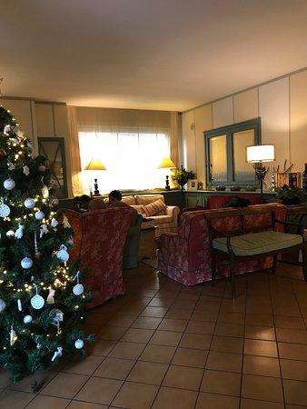 Albergo La Fontanella - Prices & Hotel Reviews (Italy/San Casciano ...