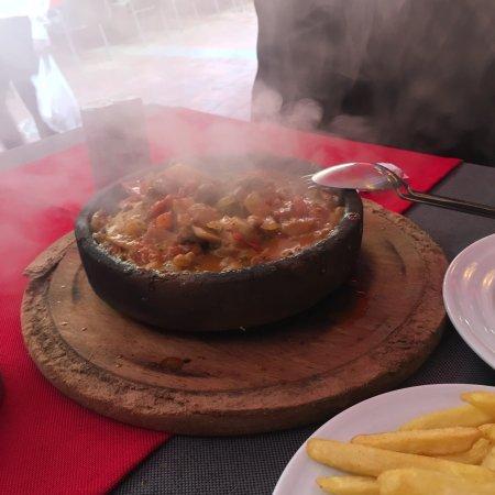 תמונה מFuego Restaurant