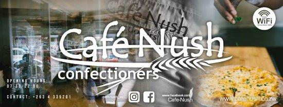 Cafe Nush